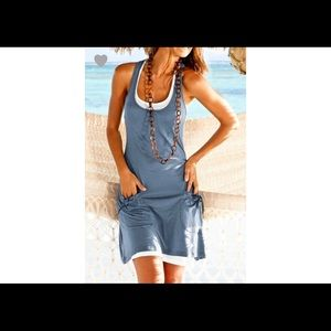 Dresses & Skirts - NWT Dress Sz S-L